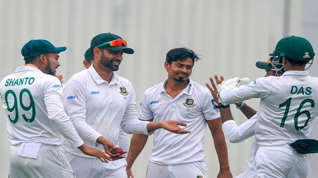 Nayeem five-fer helps Tigers to win in one-off Zimbabwe Test