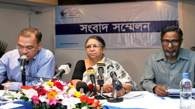 Law enforcement agencies most corrupt: TIB survey
