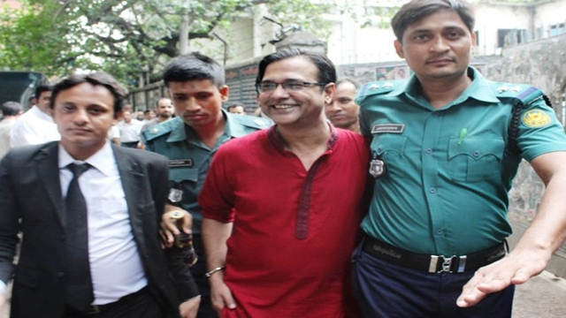 Singer Asif Akbar denied bail, lands in jail