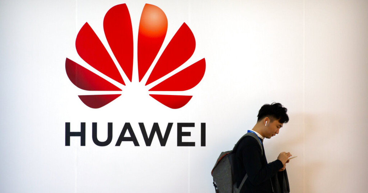Minister: Germany needs China's Huawei to build 5G network