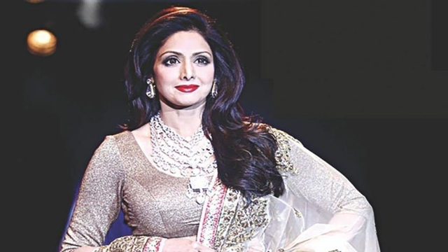 Sridevi to appear in Shah Rukh Khan's Zero