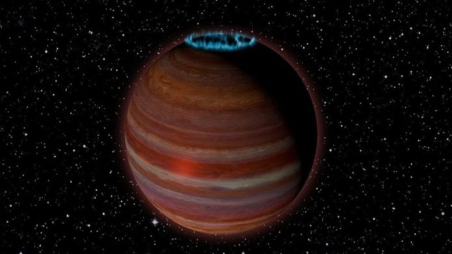 "Scientists discover ""rogue planet"" outside solar system"