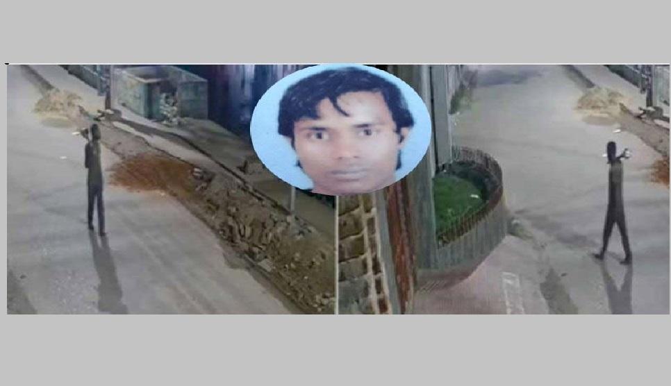 'Man who kept the Holy Quran at Cumilla Puja mandap identified as Iqbal Hossain'