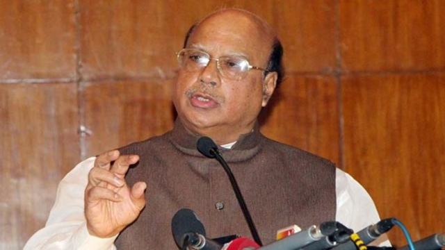 Cabinet to approve 'Road Safety Act' tomorrow: Nasim
