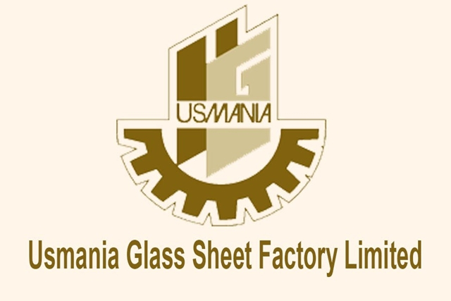 Usmania Glass to invest Tk300 crore for factory modernisation