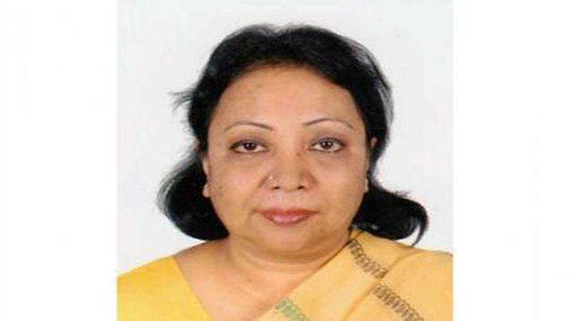 BSMMU gets first-ever woman pro-VC