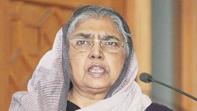 Bangladesh has become self-sufficient in food: Agriculture Minister