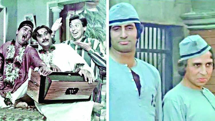 Bollywood actor Raj Kishore passes away