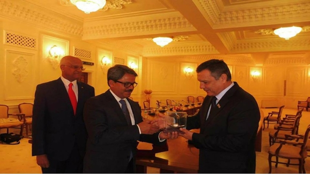 BD, Uzbekistan discuss air connectivity, trade opportunities