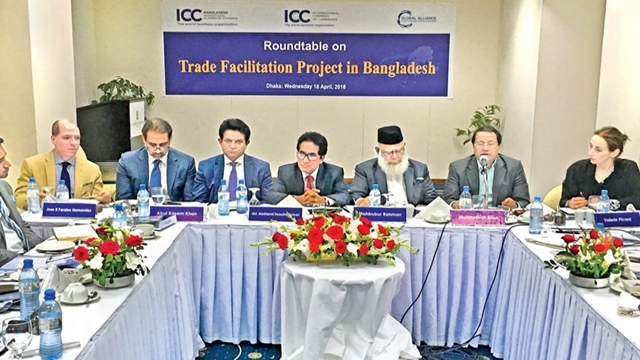 Govt to set up nat'l single window to boost trade: NBR