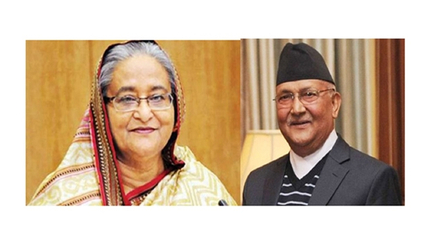 Bangladesh, Nepal agree to work together for power sector development