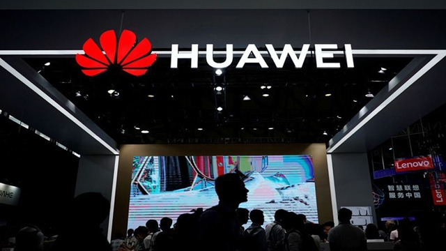 Huawei sues US government saying ban on its equipment is unconstitutional