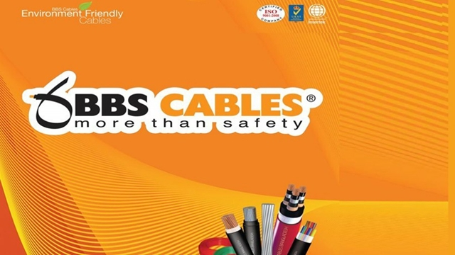 BBS Cables posts steady revenue growth in 5 yrs