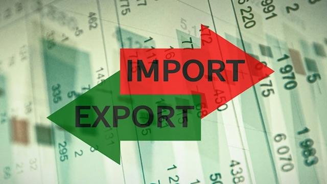 6FYP misses export, import targets