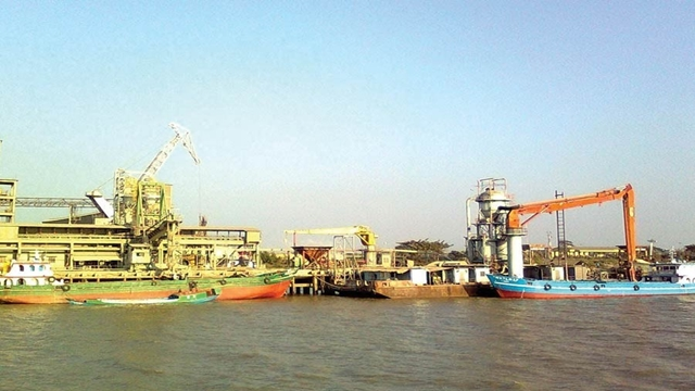 India to support Mongla port upgrades