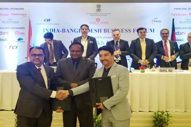 eGeneration, Highbar India to invest in 4iR tech