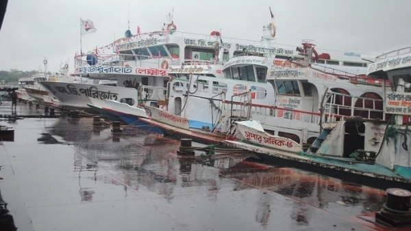 Cyclone 'Bulbul': Launch services suspended
