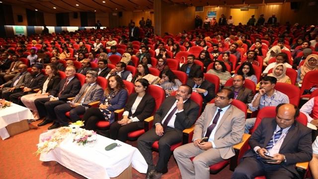 IUB hosts seminar on Preventing Terrorism and Extremism