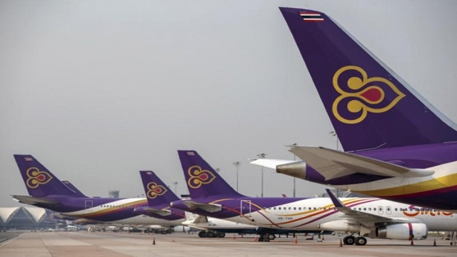 Some Thai Air flights on hold until March for virus outbreak