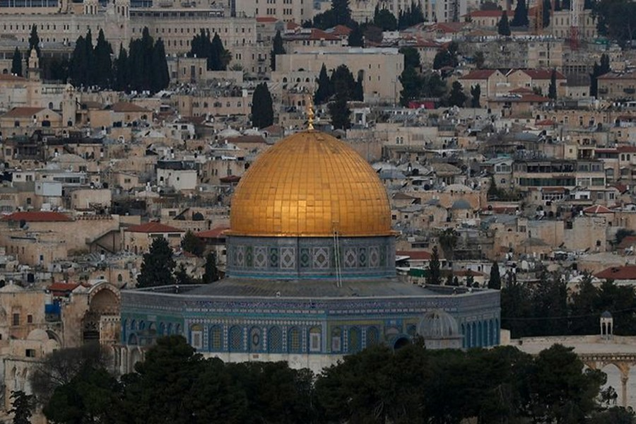 COVID-19: Ramadan prayers banned at Jerusalem's al-Aqsa mosque
