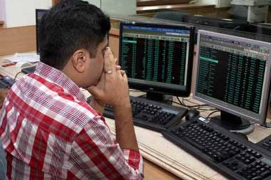 Market review: DSE core index rides on large-cap companies