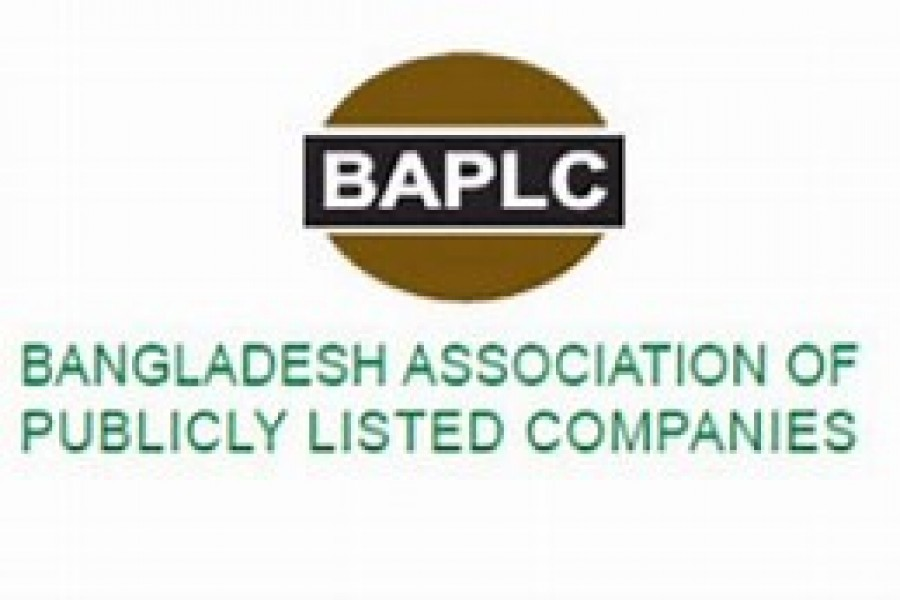 BAPLC for not changing category of listed companies