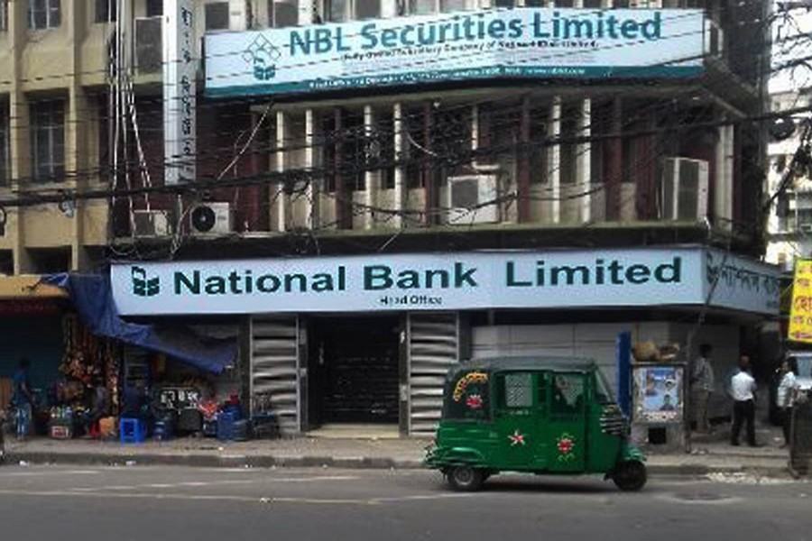 Bag of Tk 8m 'disappears' from National Bank vehicle in city