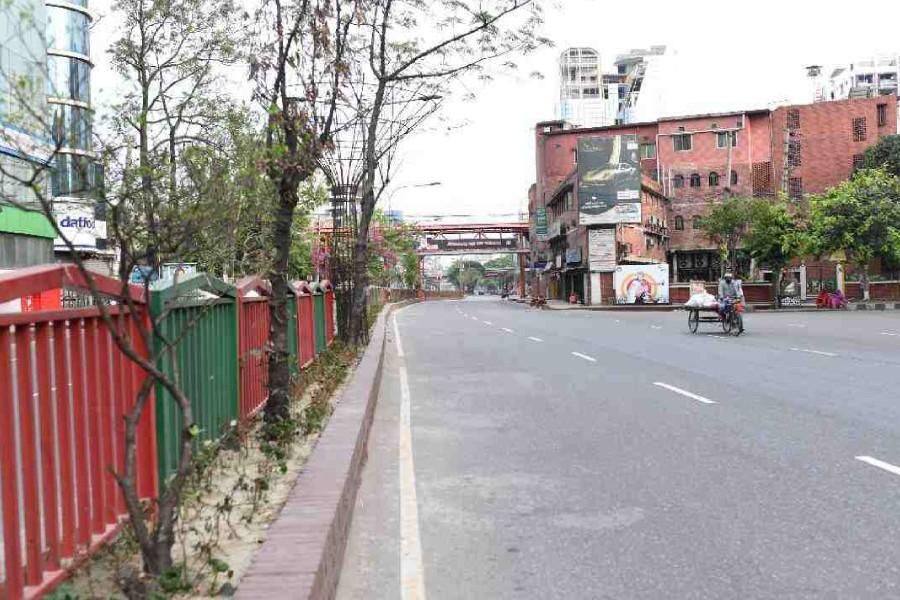 AQI: Dhaka's air worst again in the world