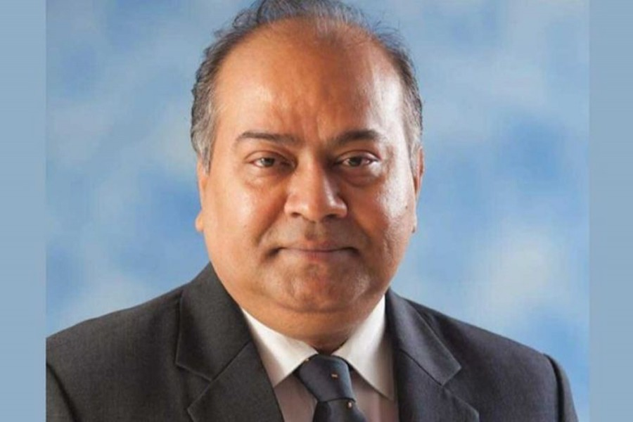Prof Shibli Rubayat of DU is set to become BSEC chairman