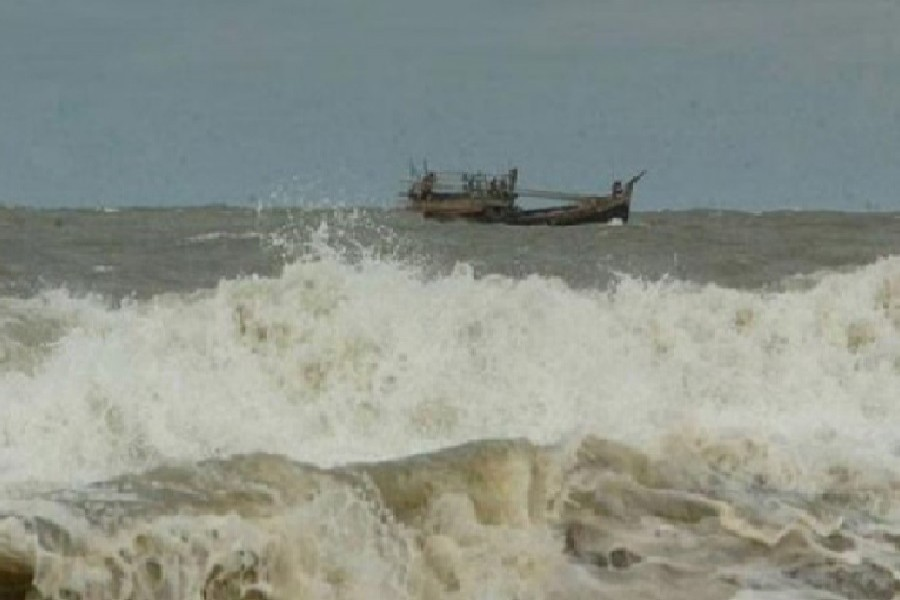 Maritime ports asked to lower danger signals as Amphan weakens into land depression