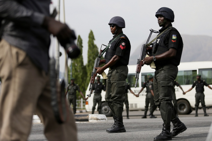 Armed bandits kill at least 18 in Nigeria's Katsina state