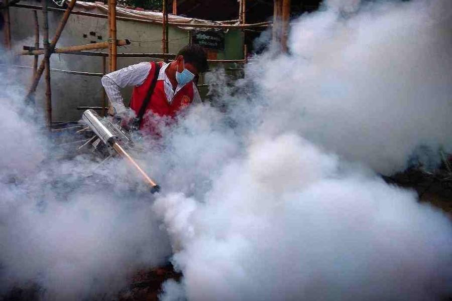 Move to reduce tariffs on anti-mosquito medicine import