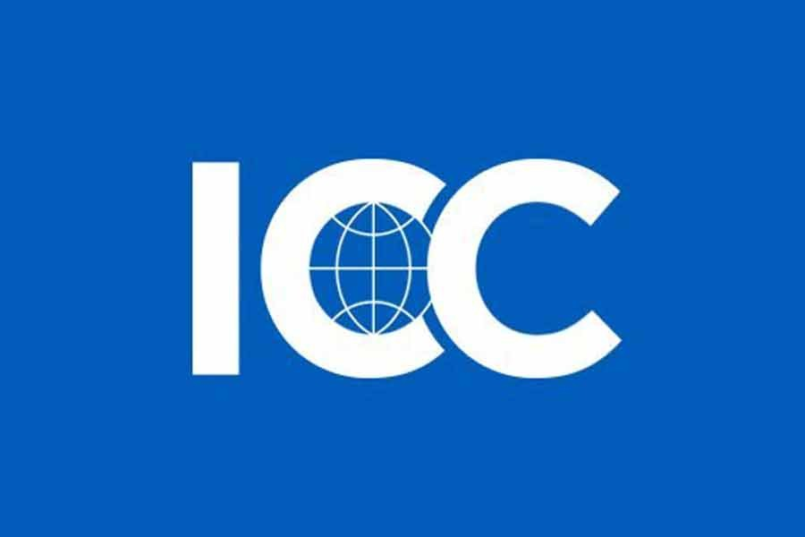 ICC gets new Chair, Vice-Chair, executive board members