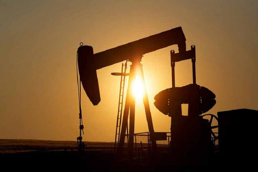 Oil prices increase despite surges in coronavirus infections