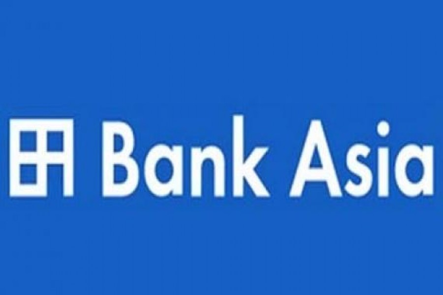 Bank Asia to form subsidiary for digital bankin