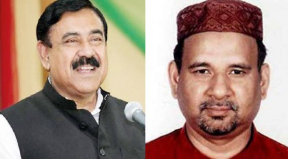 Ex-shipping minister Shahjahan Khan sues Inqilab editor