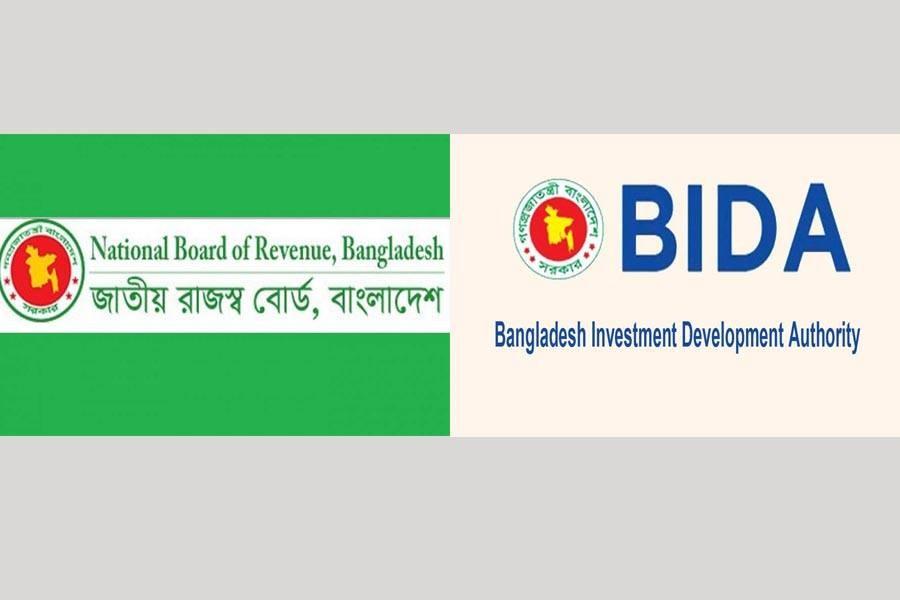 NBR, BIDA team up to issue TINs