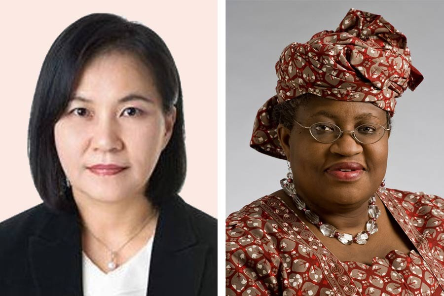 WTO to appoint first female boss as shortlist narrows to two