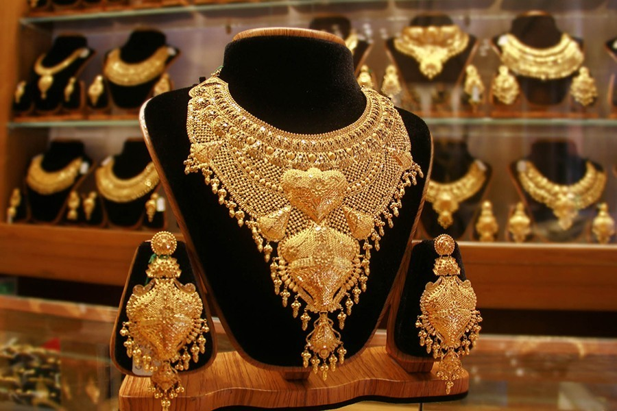 BB-authorised dealers can now import gold jewellery