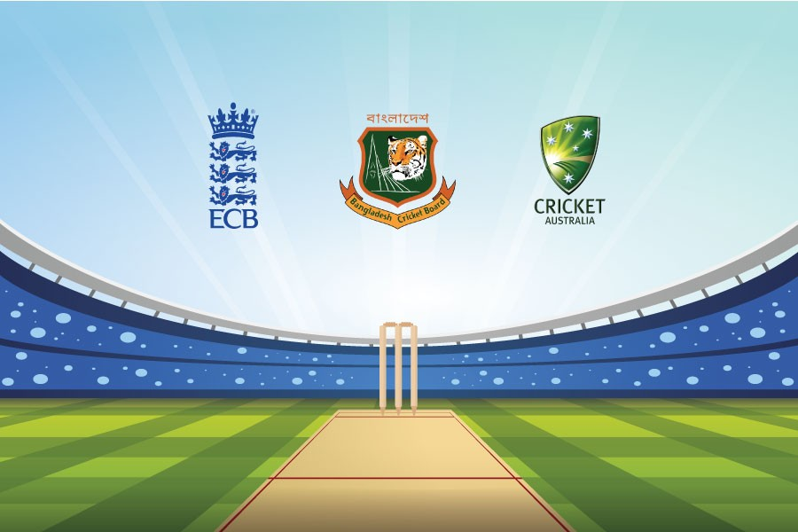 Why Australia and England reluctant to host Bangladesh?
