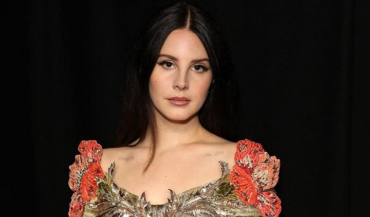 Lana Del Rey wins song of the decade at Q Awards