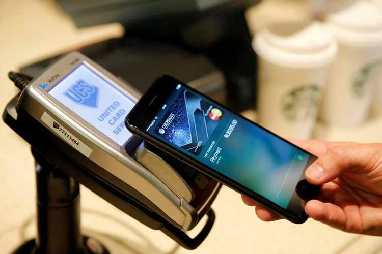 BB introduces Contactless payment service