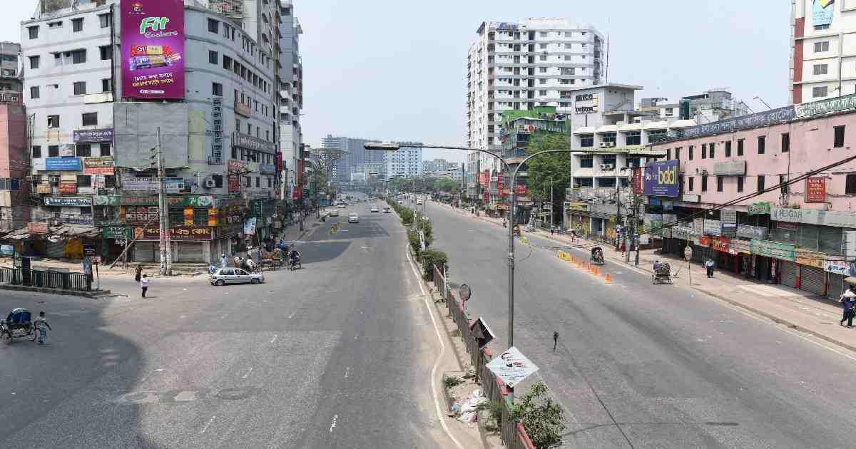 AQI: Dhaka's air shows improvement