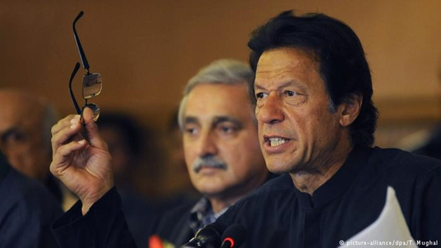 The myth of austerity: Why PM Imran Khan's populism won't solve Pakistan's woes