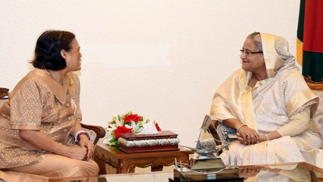 PM for boosting BD-Thai Agri cooperation