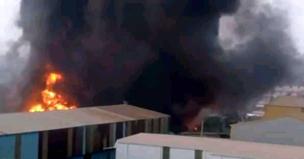 Keraniganj Factory Fire: Death toll now 16