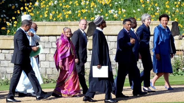 PM Hasina proposes Commonwealth's comprehensive reform