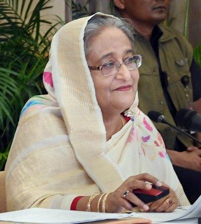 Govt working to steer Bangladesh towards prosperity: PM