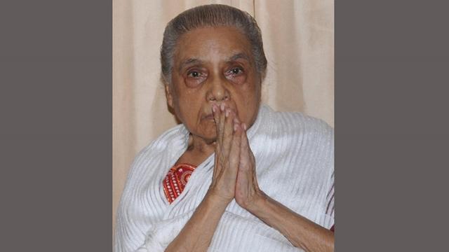 Legendary Indian classical musician Annapurna Devi dies