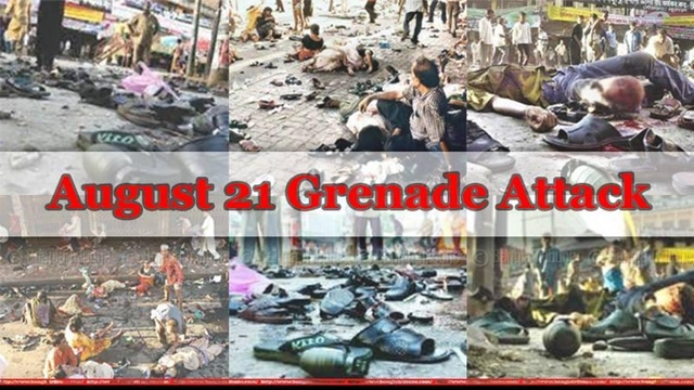 Judge starts delivering August 21 grenade attack case verdict